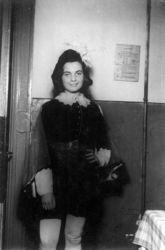Adina Tuculescu – 1955