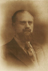 Alexandru Bacalinicov – 1936