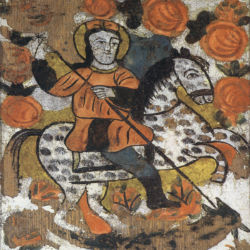 Icoana Gheorghe